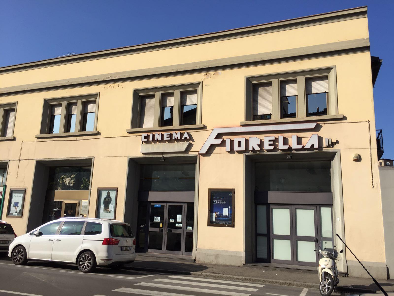 Circuito Cinemas : Cinema fiorella a firenze circuito