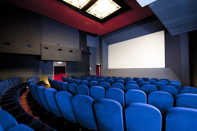 Circuito Cinemas : Cinema nuovo olimpia a roma circuito