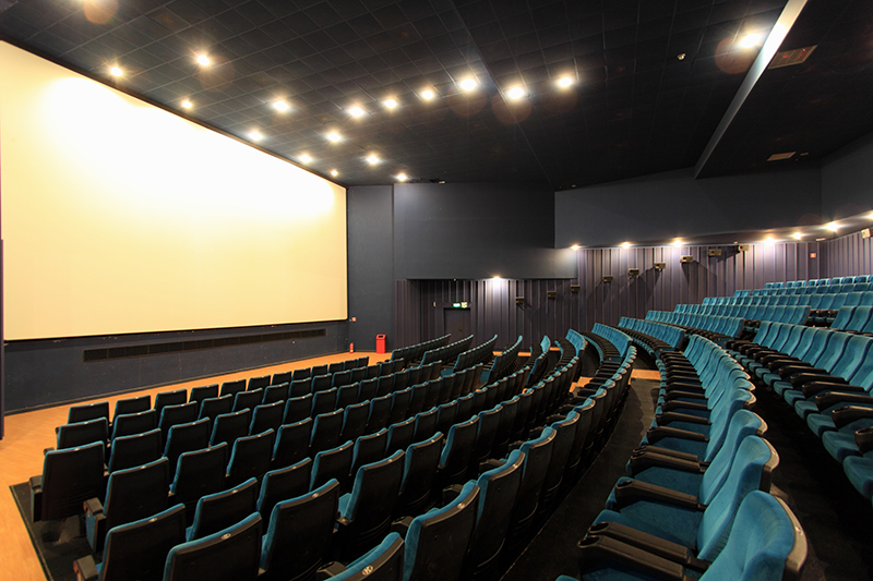Circuito Cinemas Guarulhos : Cinema eurcine a roma circuito
