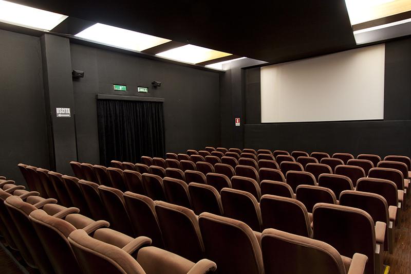 Circuito Cinemas : Cinema mignon a roma circuito