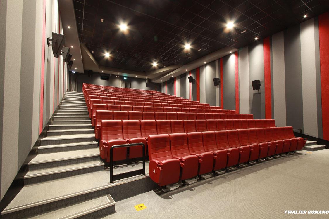 Circuito Cinemas Guarulhos : Il ritorno in grande stile dell eurcine circuito cinema