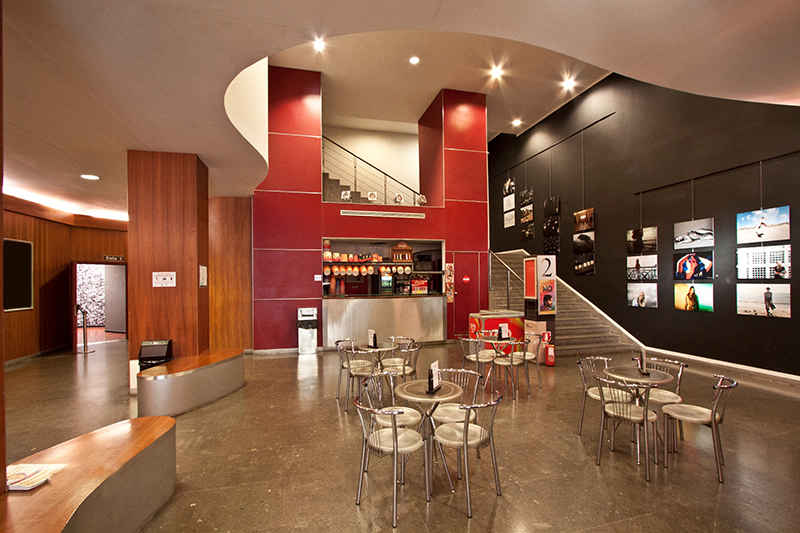 Circuito Cinemas Guarulhos : Cinema quattro fontane a roma circuito
