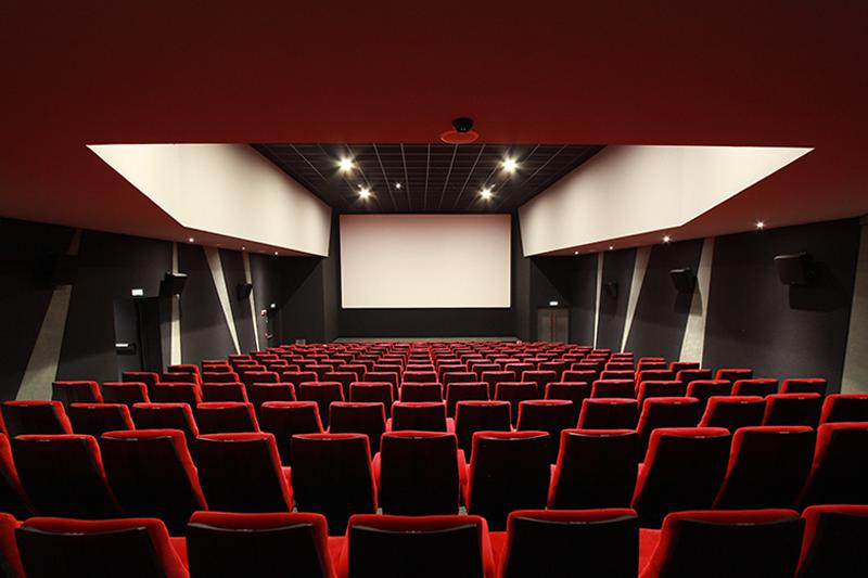 Circuito Cinemas Guarulhos : Cinema giulio cesare a roma circuito