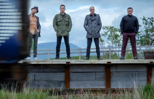 Trainspotting 2 T2