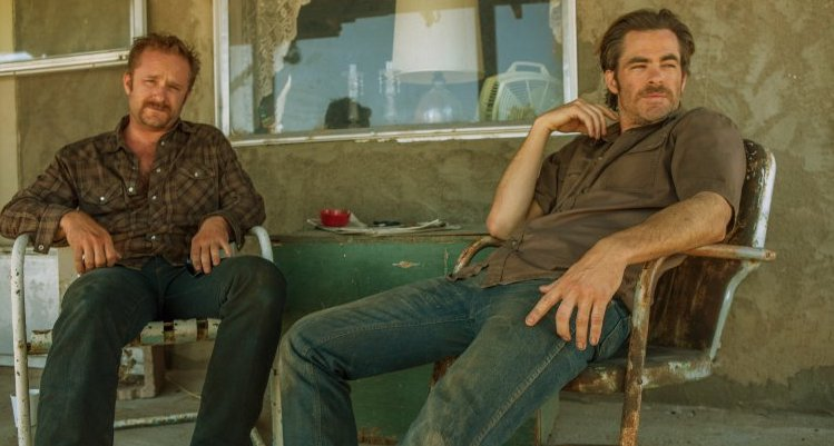 hell or high water - miglior film oscar 2017
