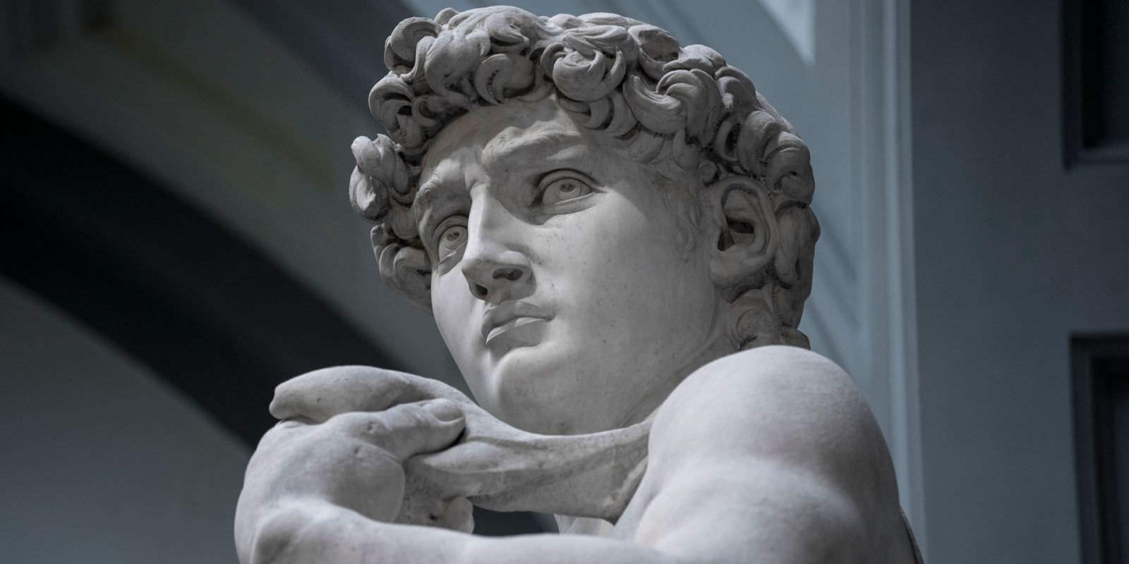 Michelangelo amore e morte