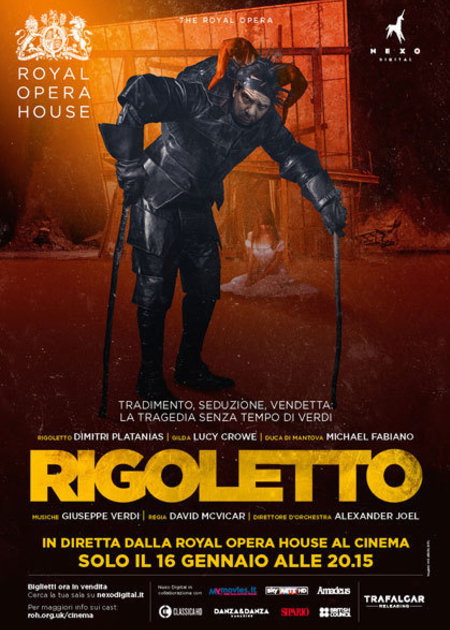 Rigoletto al cinema