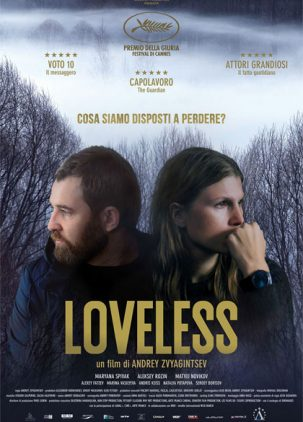 Loveless film