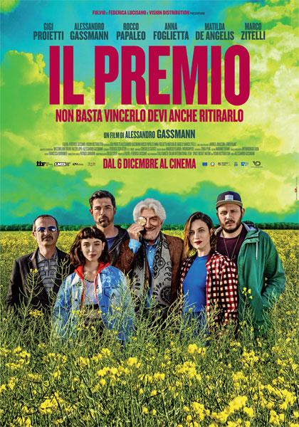 il premio film