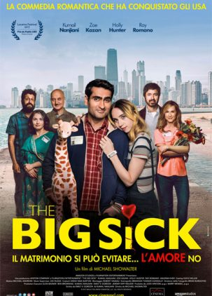 the big sick film