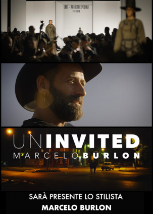 uninvited marcelo burlon
