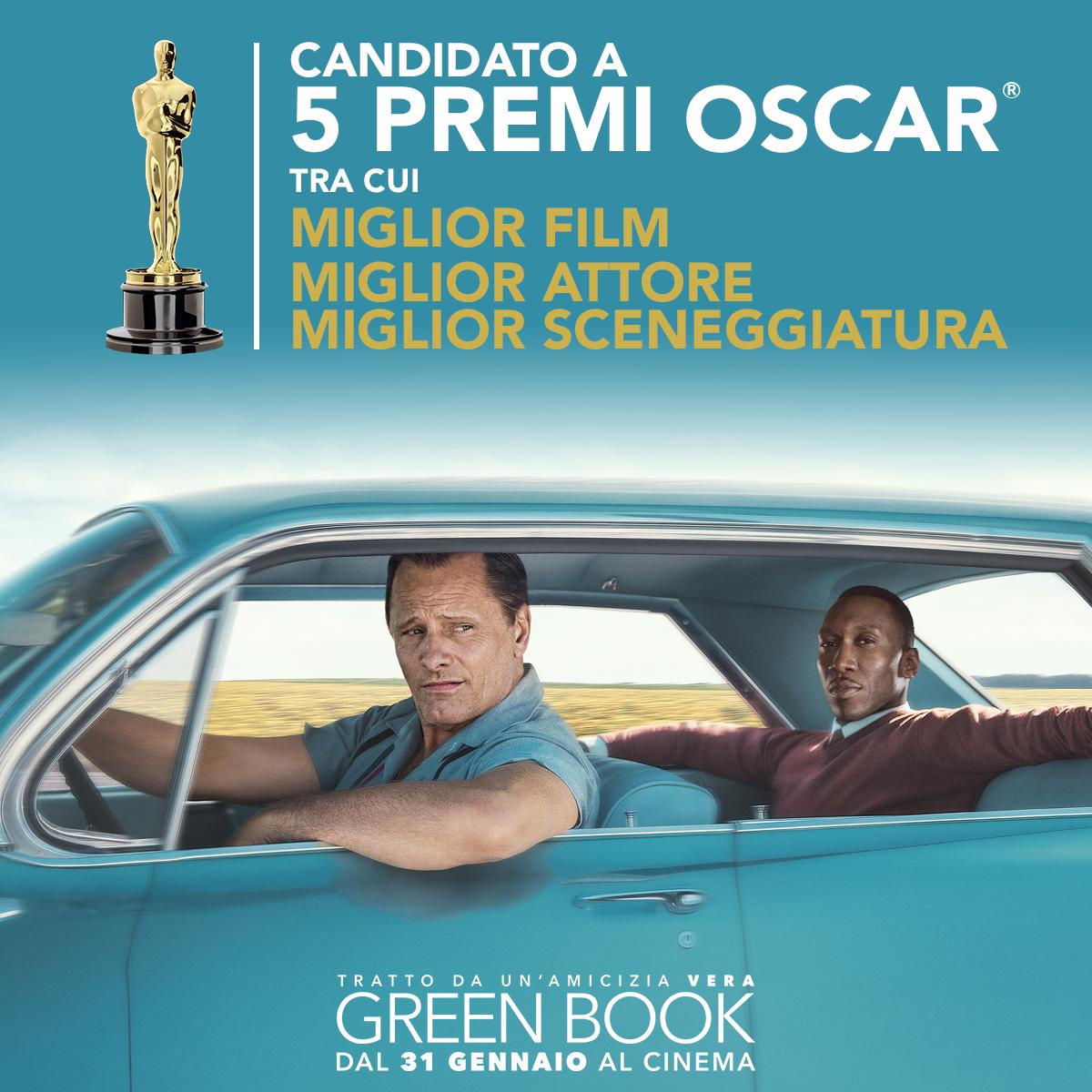 Green Book Kino Berlin
