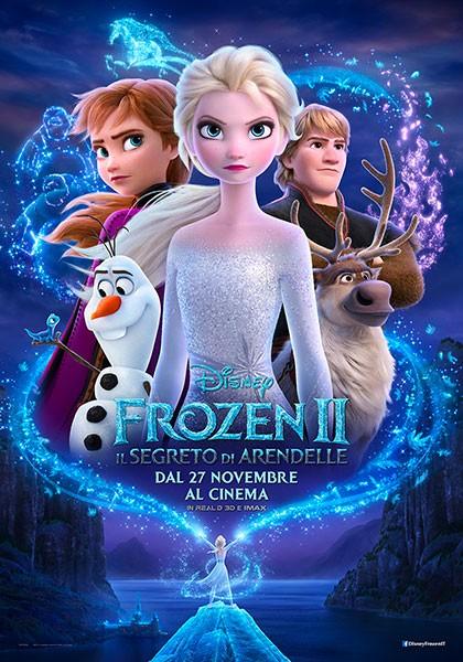 Elsa incontri Hans